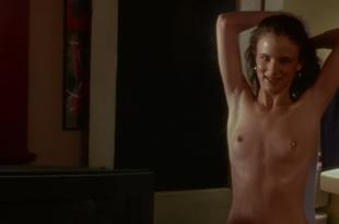 Juliette Lewis nude topless and Brigitte Bako nude topless and rough sex - Strange Days (1995) hd1080p