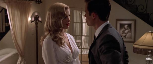Kim Basinger hot not nude - LA Confidential (1997) hd720p