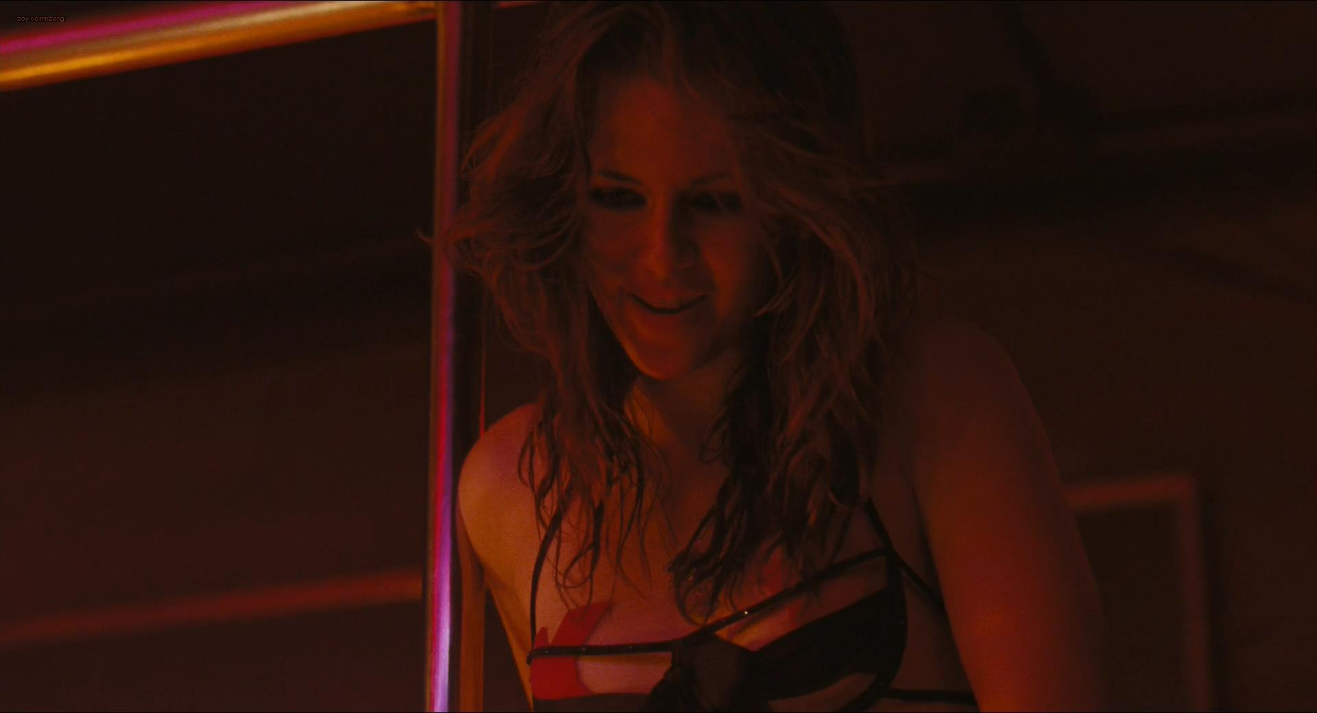 Kristen Stewart hot and sexy in lingerie - Welcome to the Rileys (2010) hd1080p
