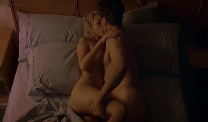 Nude maria bello Hot Leak