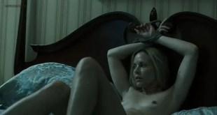 Maria Bello nude topless bondage sex - Downloading Nancy (2008)