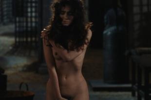 Rona De Ricci nude full frontal bush – The Pit and the Pendulum (1990) hd720p