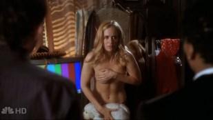 Sarah Paulson sexy - Studio 60 on the Sunset Strip (2006) s1e6 HD 720p