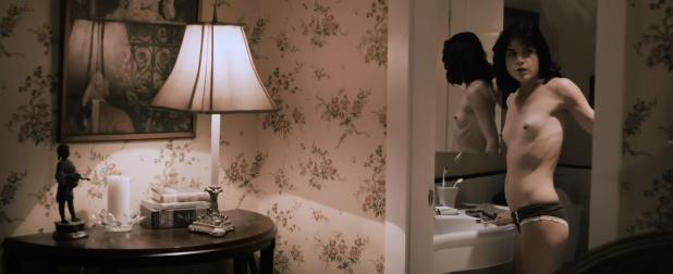 Selma Blair nude topless - In Their Skin (2012) hd1080p