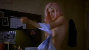 Selma Blair nude topless - Storytelling (2001) (6)