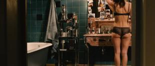 Sophie Marceau hot see through in lingerie - Ne te retourne pas (2009) hd1080p