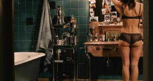 Sophie Marceau hot see through in lingerie- Ne te retourne pas (2009) hd1080p