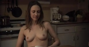 Vera Farmiga nude topless - Down to the Bone (2004)
