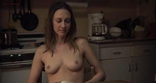 Vera Farmiga nude topless - Down to the Bone (2004)
