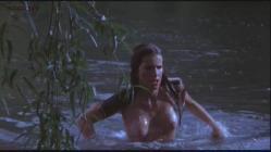 Carolyn Houlihan nude full frontal and bush - The Burning (1981)