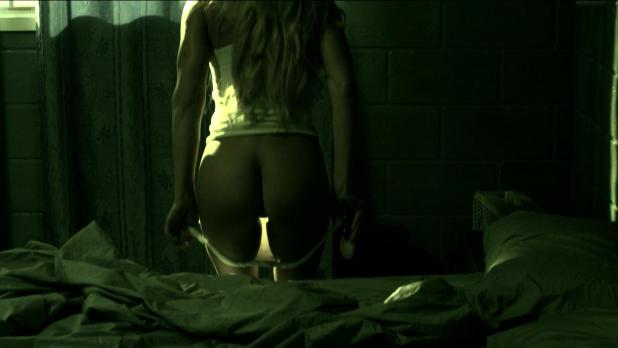 Cerina Vincent nude butt side boob and sex in MoniKa (2012) hd1080p