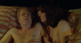 Emilia Fox nude topless - The Life and Death of Peter Sellers (2004)