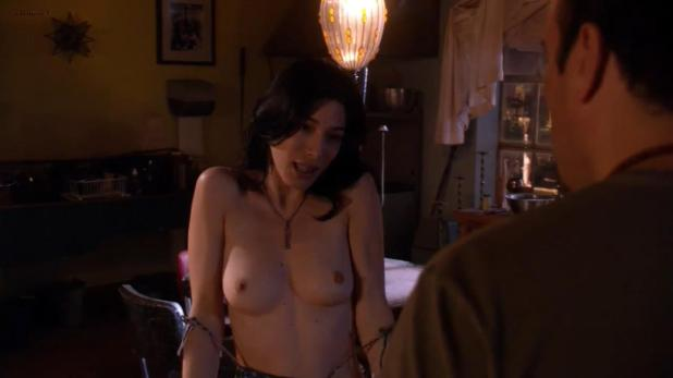 Pain sex trisha dexter topless