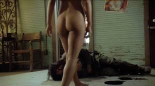 Jessica Alba hot Michelle Rodriguez hot Mayra Leal nude Lindsay Lohan  and Alicia Rachel nude too - Machete (2010) hd1080p