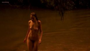 Josephine Decker nude full frontal - Sisters of The Plague (2015)