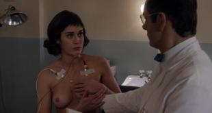 Lizzy Caplan nude topless - Masters of Sex (2013) s1e6 hd720p