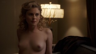 Lizzy Caplan nude topless Rose Mclever nude topless - Masters of Sex (2013) s1e4 HD 1080p