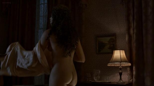 Margot Bingham nude sex and butt naked - Boardwalk Empire (2013) s04e07 hdtv720p