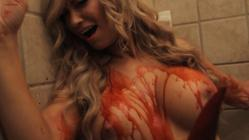Mindy Robinson and Veronica Ricci nude topless and nude full frontal - Lizzie Borden' s Revenge (2014) hd720p