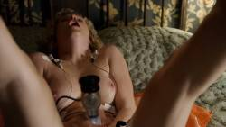 Nicholle Tom nude topless and dildo - Masters of Sex (2013) s1e2-3 HD 1080p (3)