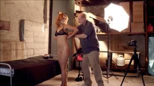 Nicole Fox nude full frontal - Redlands (2014) HD 720p (4)