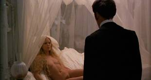 Patsy Kensit nude bush sex and topless - Angels and Insects (1996) (1)