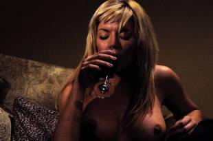 Rena Riffel nude topless – Exit to Hell (2013) hd1080p