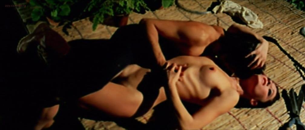 Scarlett  nackt Jane Scarlett Sage