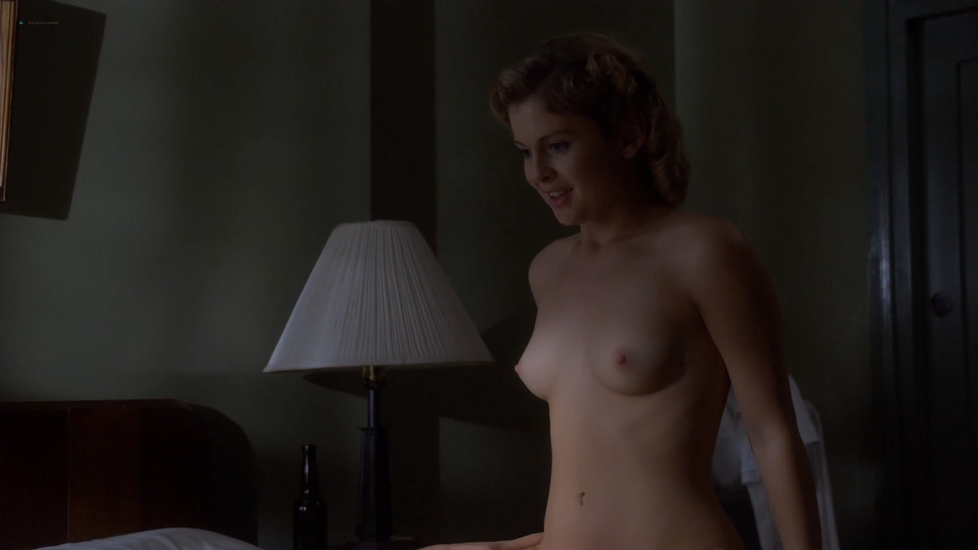 Rose Mclever nude topless and sex and Helene Yorke nude topless - Masters of Sex (2013) s1e5 HD 1080p (13)