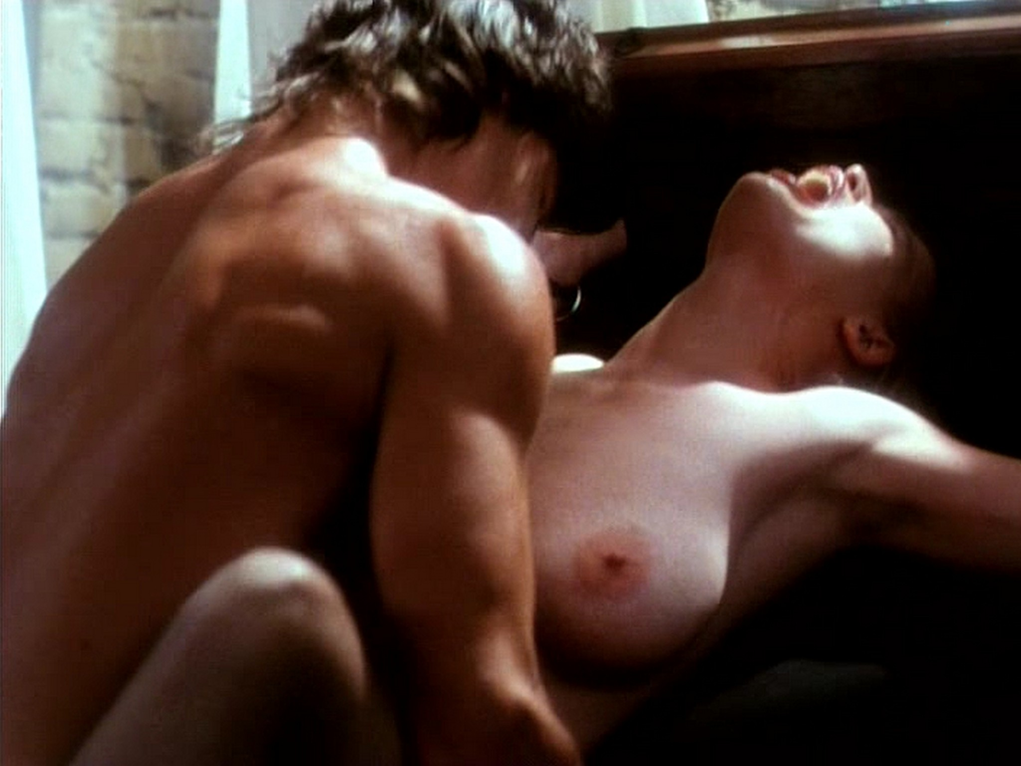 Shannon Whirry nude full frontal topless and sex - Body of Influence (1993) (15)