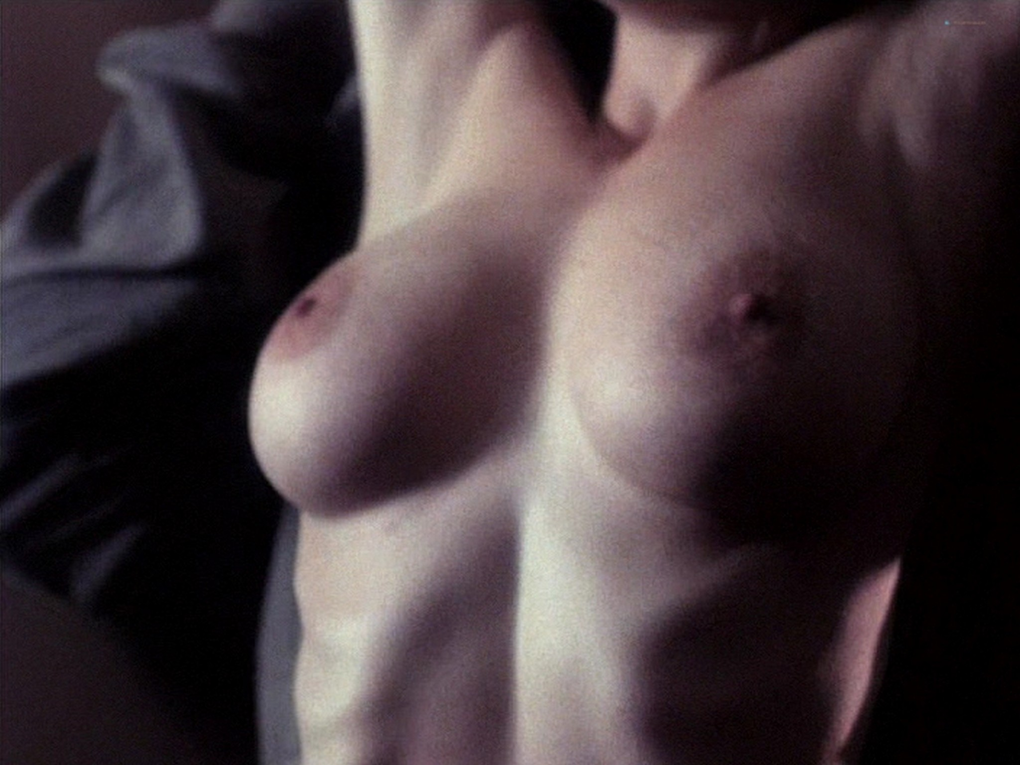 Shannon Whirry nude full frontal topless and sex - Body of Influence (1993) (8)