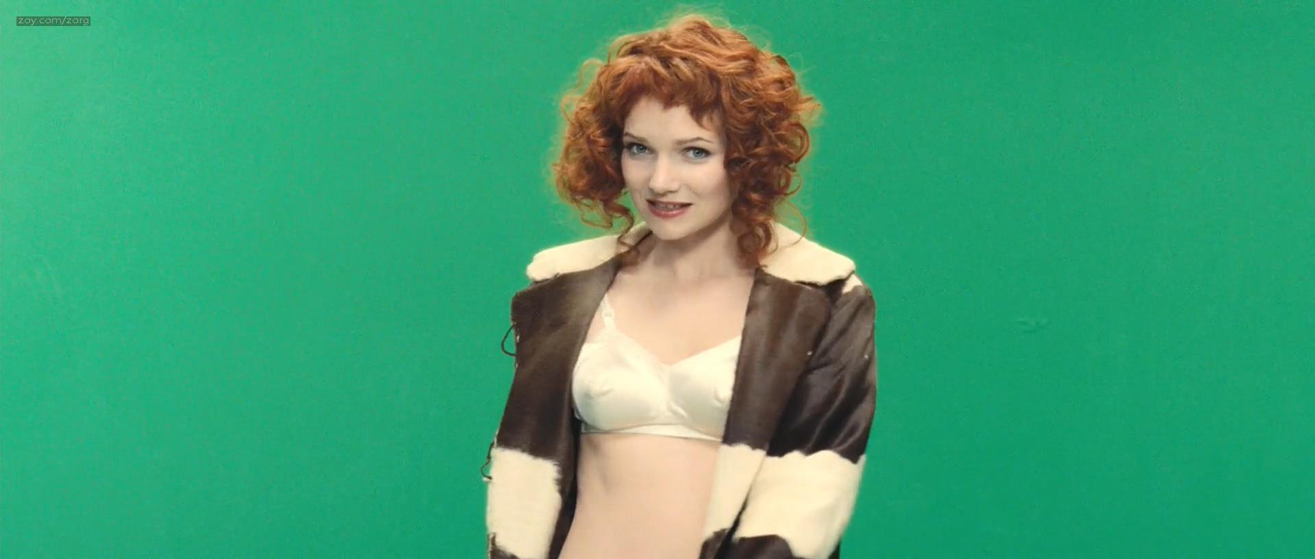 Sophie Quinton shy nude and sex - Poupoupidou (2011) hd1080p