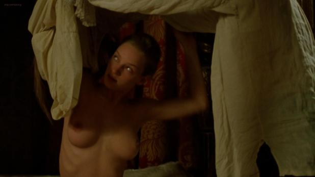 Uma Thurman nude young and topless - Dangerous Liaisons (1988) hd1080p