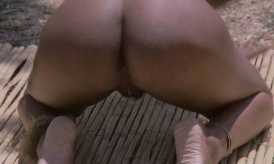 Ursula Buchfellner nude full frontal Aline Mess, Muriel Montossé nude bush and sex - Devil Hunter (DE-FR-1980) HD 720p (5)