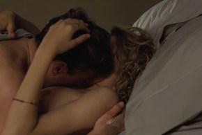 Uma Thurman nude topless – Mad Dog and Glory (1993) HD 1080p