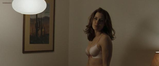 Amy Adams nude brief topless with slow motion - Sunshine Cleaning (2008) hd720p
