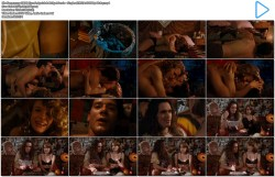 Bridget Fonda hot in bra and Kyra Sedgwick nude sex but covered - Singles (1992) hd720-1080p BluRay (8)