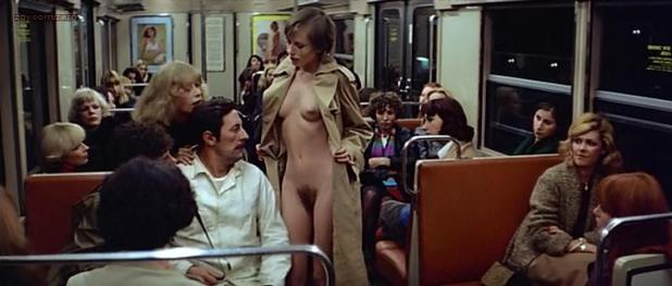 Brigitte Fossey nude bush Sylvie Matton nude full frontal and others full nude explicit bush labia ... - Calmos (FR-1976)