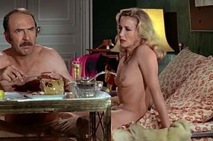 Brigitte Fossey nude bush Sylvie Matton nude full frontal and others full nude explicit bush labia … – Calmos (FR-1976)