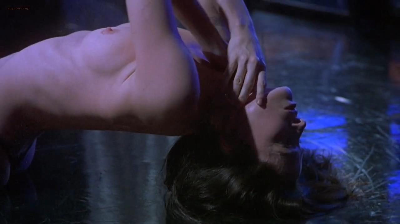 Sheila nackt Kelley 'The Good