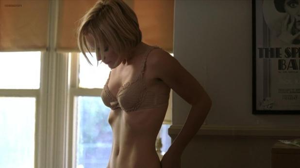 Emma Caulfield hot pokies and see through - TiMER (2009) hd720p