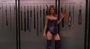 Julia Schultz hot in lingerie and see through Amber Smith and Shannon Elizabeth hot and Heather Stephens hot dominatrix with busty Rachel Sterling - Tomcats (2001) hd1080p