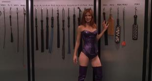 Heather Stephens hot and sexy as dominatrix - Tomcats (2001) hd1080p