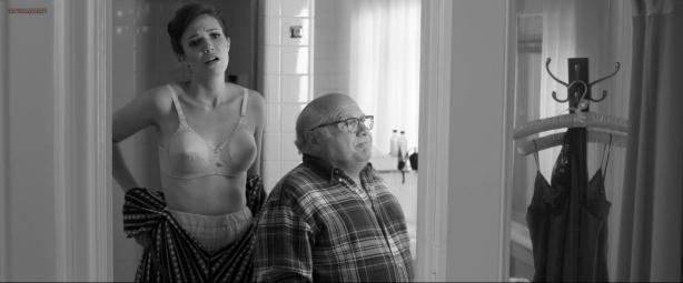 Mandy Moore hot in lingerie - Hotel Noir (2012) hd1080p