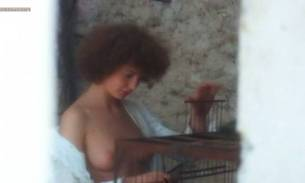 Marina Pierro nude sex Gaelle Legrand and Pascale Christophe nude bush and sex - Les heroines du mal (1979) (12)