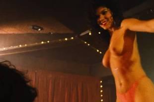 Paula Trickey nude topless - Maniac Cop 2 (1990) hd720p (1)