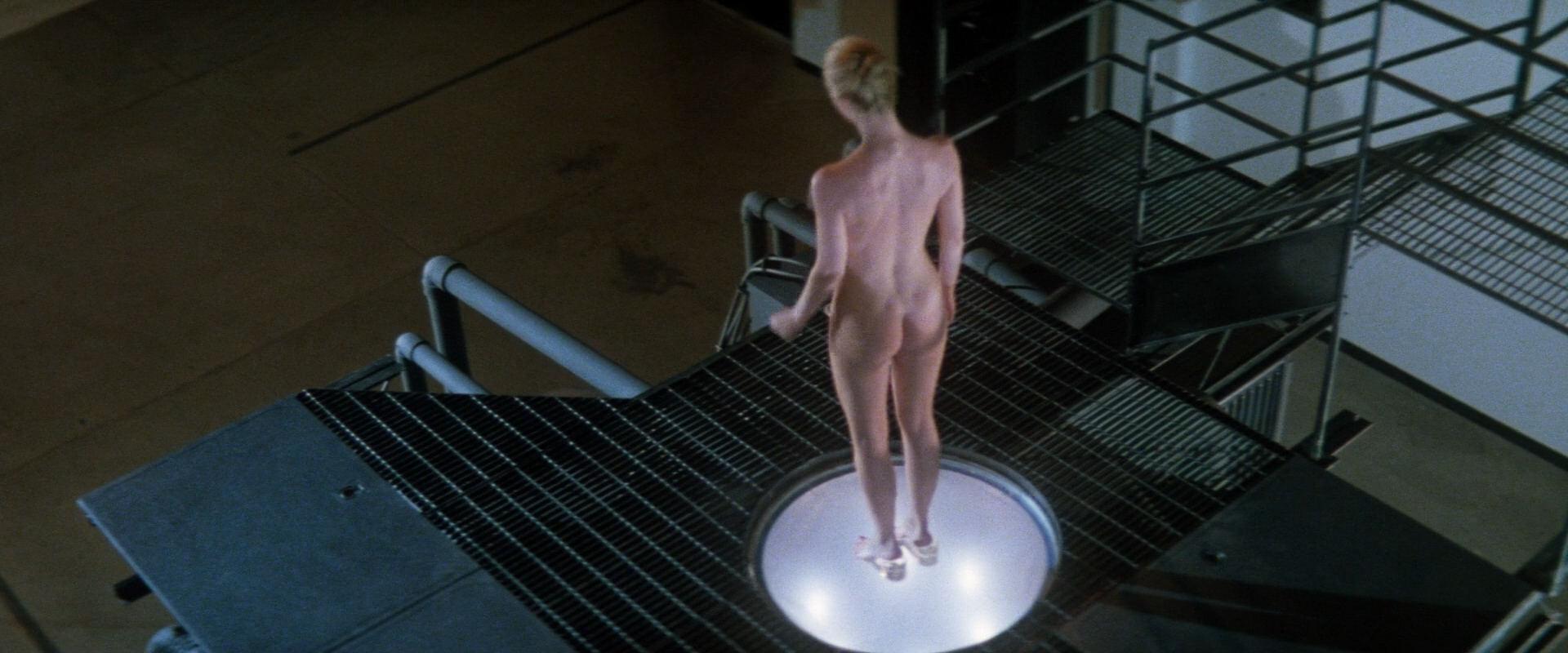 Frei Nude Susan