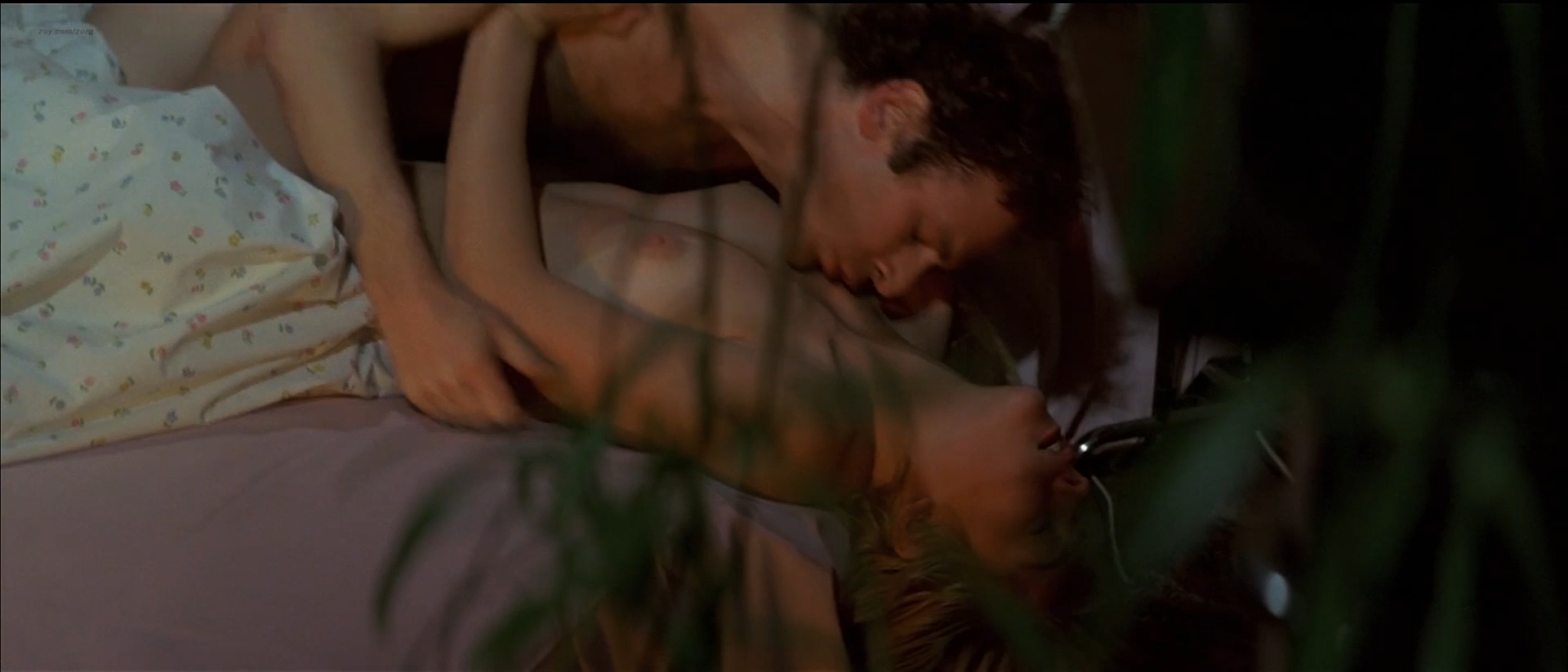 Theresa Russell nude topless bush and hot sex - Bad Timing (1980) hd720-1080p (11)