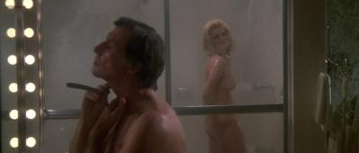 Angie Dickinson nude in the shower body double by Victoria Lynn Johnson - Dressed to Kill (1980) hd720p