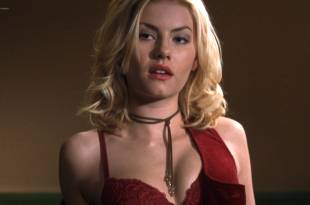 Elisha Cuthbert hot side boob Sung Hi Lee and Amanda Swisten nude topless – The Girl Next Door (2004) hd1080p